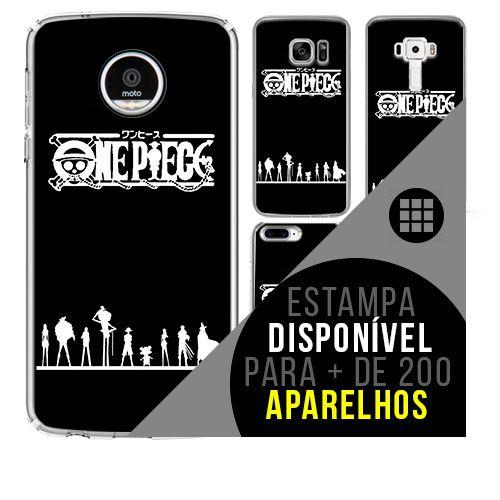 Capa de celular - ONE PIECE 39 [disponível para + de 200 aparelhos]