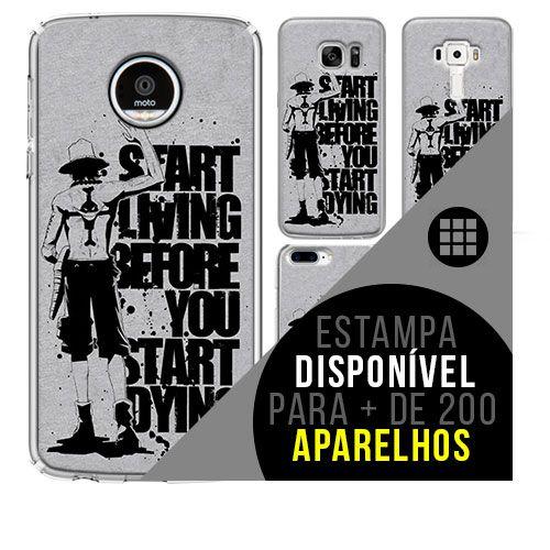 Capa de celular - ONE PIECE 35 [disponível para + de 200 aparelhos]