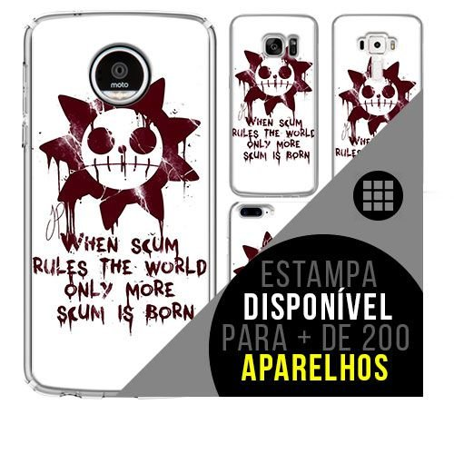Capa de celular - ONE PIECE 36 [disponível para + de 200 aparelhos]