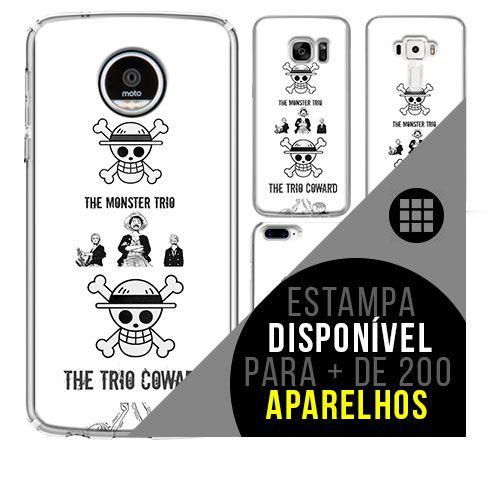 Capa de celular - ONE PIECE 42 [disponível para + de 200 aparelhos]