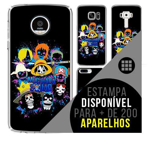 Capa de celular - ONE PIECE 48 [disponível para + de 200 aparelhos]