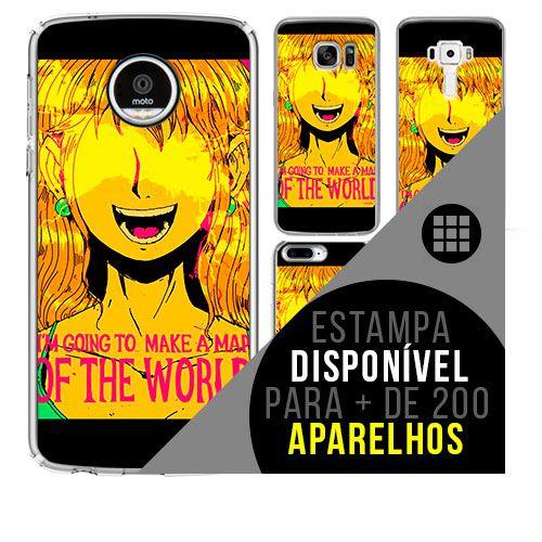 Capa de celular - ONE PIECE 64 [disponível para + de 200 aparelhos]
