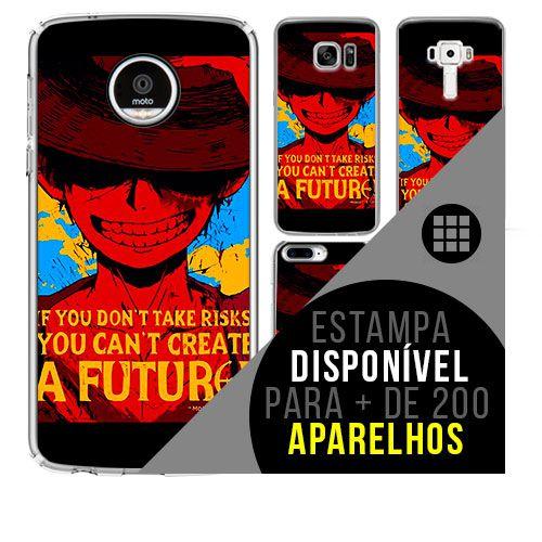 Capa de celular - ONE PIECE 65 [disponível para + de 200 aparelhos]