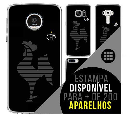 Capa de celular - Atlético-MG 2 [disponível para + de 200 aparelhos]