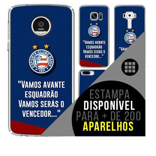 Capa de celular - Bahia 3 [disponível para + de 200 aparelhos]