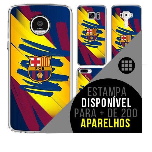 Capa de celular - Barcelona 4 [disponível para + de 200 aparelhos]