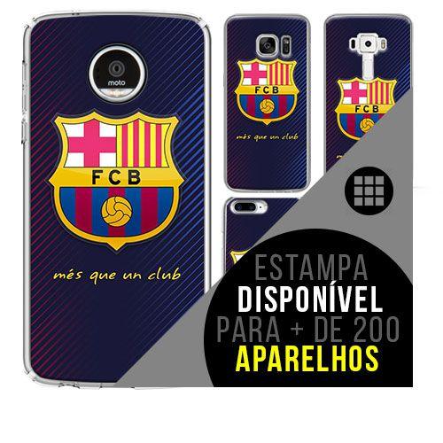 Capa de celular - Barcelona 5 [disponível para + de 200 aparelhos]