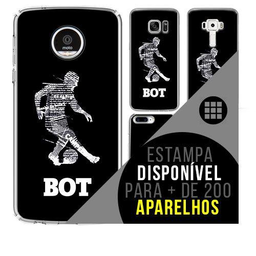 Capa de celular - Botafogo 2 [disponível para + de 200 aparelhos]