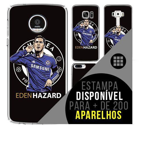 Capa de celular - Chelsea [disponível para + de 200 aparelhos]