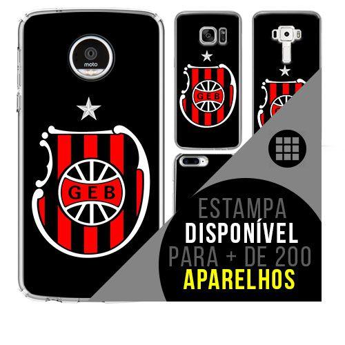 Capa de celular - Brasil de Pelotas [disponível para + de 200 aparelhos]