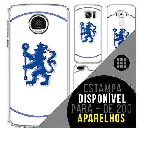 Capa de celular - Chelsea 6 [disponível para + de 200 aparelhos]