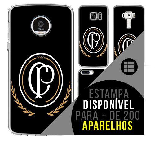 Capa de celular - Corinthians 2 [disponível para + de 200 aparelhos]