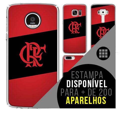 Capa de celular - Flamengo 11 [disponível para + de 200 aparelhos]