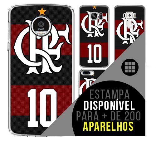 Capa de celular - Flamengo 13 [disponível para + de 200 aparelhos]