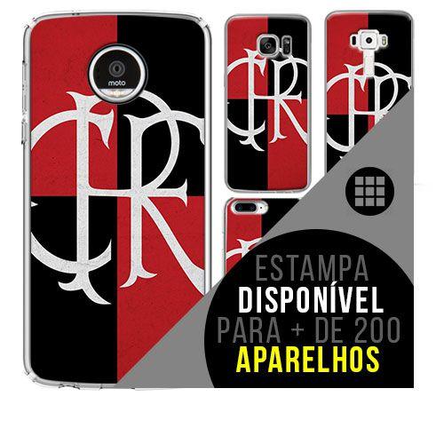 Capa de celular - Flamengo 17 [disponível para + de 200 aparelhos]