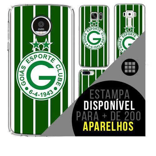Capa de celular - Goiás [disponível para + de 200 aparelhos]