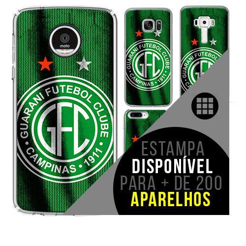 Capa de celular - Guarani 2 [disponível para + de 200 aparelhos]