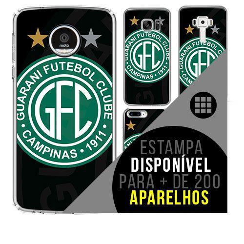 Capa de celular - Guarani 3 [disponível para + de 200 aparelhos]