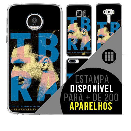 Capa de celular - Ibrahimovic 4 [disponível para + de 200 aparelhos]