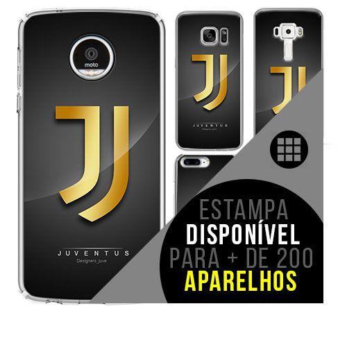 Capa de celular - Juventus 3 [disponível para + de 200 aparelhos]