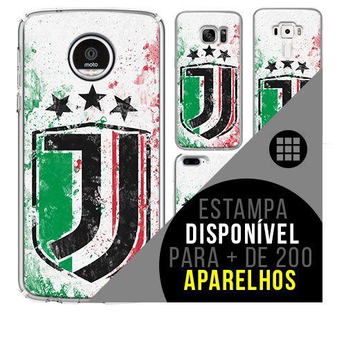 Capa de celular - Juventus 5 [disponível para + de 200 aparelhos]