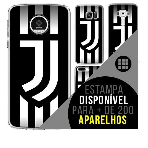 Capa de celular - Juventus 6 [disponível para + de 200 aparelhos]