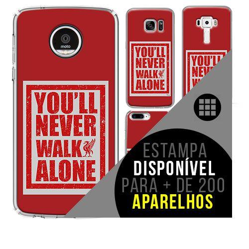 Capa de celular - Liverpool 4 [disponível para + de 200 aparelhos]