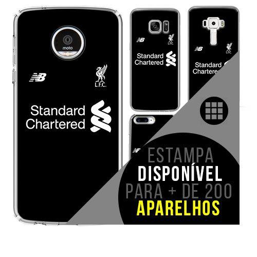 Capa de celular - Liverpool 9 [disponível para + de 200 aparelhos]
