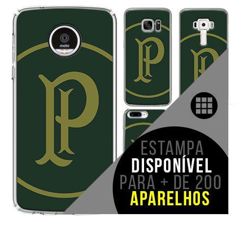 Capa de celular - Palmeiras 6 [disponível para + de 200 aparelhos]