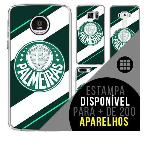 Capa de celular - Palmeiras 7 [disponível para + de 200 aparelhos]