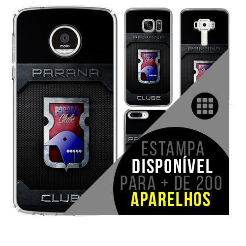 Capa de celular - Paraná [disponível para + de 200 aparelhos]