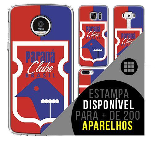 Capa de celular - Paraná 2 [disponível para + de 200 aparelhos]