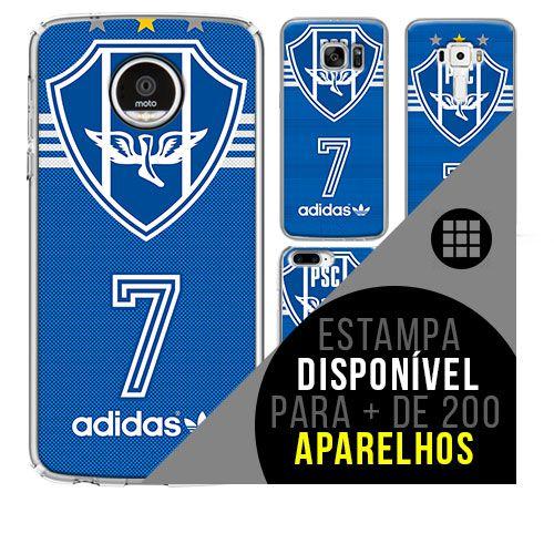 Capa de celular - Paysandu 2 [disponível para + de 200 aparelhos]