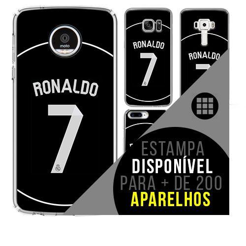 Capa de celular - Real Madrid 11 [disponível para + de 200 aparelhos]