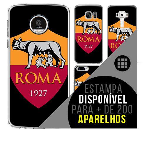 Capa de celular - Roma [disponível para + de 200 aparelhos]