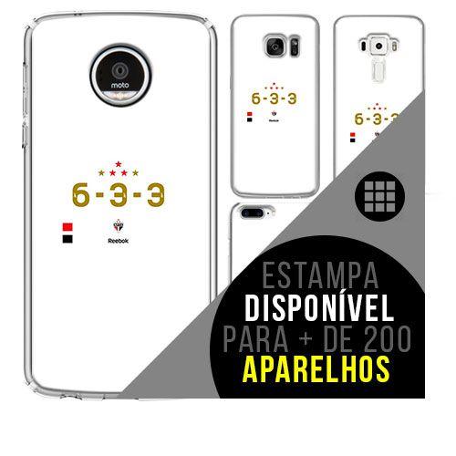 Capa de celular - São Paulo 2 [disponível para + de 200 aparelhos]