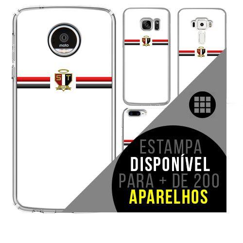 Capa de celular - São Paulo 4 [disponível para + de 200 aparelhos]