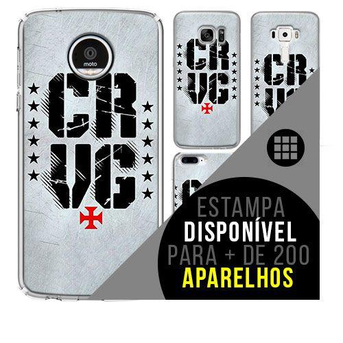 Capa de celular - Vasco 3 [disponível para + de 200 aparelhos]