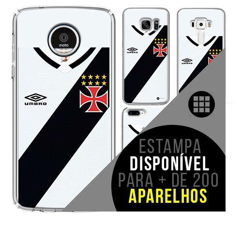 Capa de celular - Vasco 6 [disponível para + de 200 aparelhos]