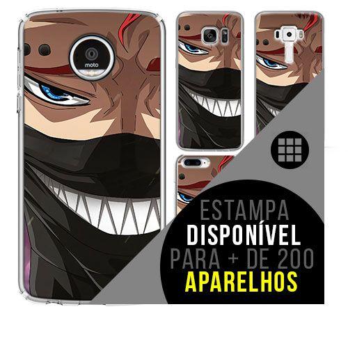Capa de celular - Black Clover 2 [disponível para + de 200 aparelhos]