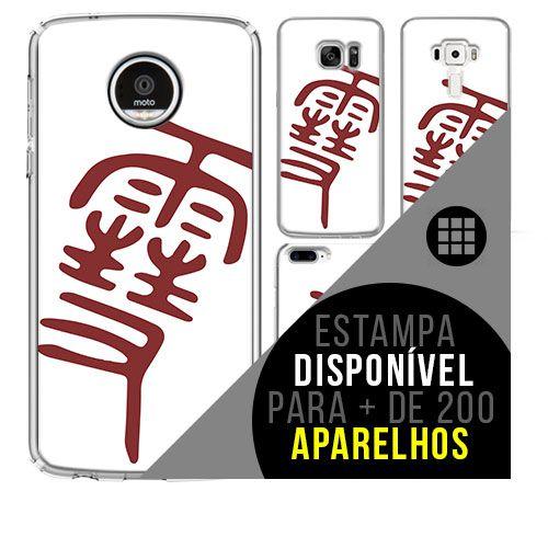 Capa de celular - noragami 3 [disponível para + de 200 aparelhos]