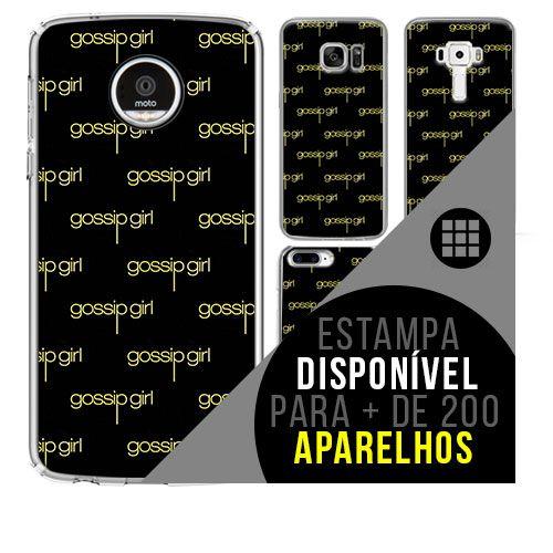 Capa de celular - gossip girl [disponível para + de 200 aparelhos]