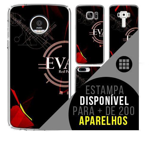 Capa de celular - Neon Genesis Evangelion 4 [disponível para + de 200 aparelhos]