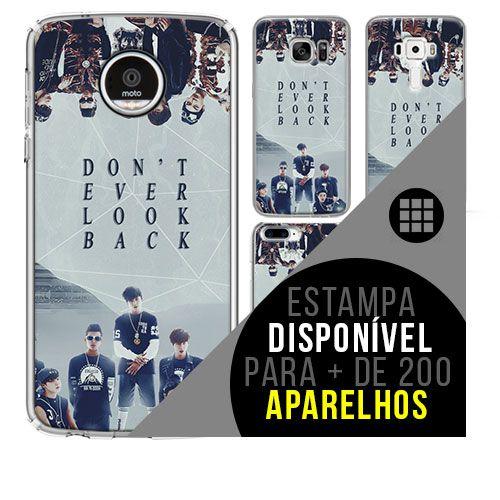 Capa de celular - BTS (Bangtan Boys) 5 [disponível para + de 200 aparelhos]