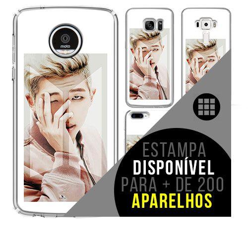 Capa de celular - BTS - RM 4 [disponível para + de 200 aparelhos]