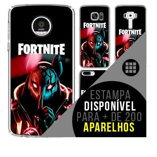 Capa de celular - FORTNITE 9 [disponível para + de 200 aparelhos]