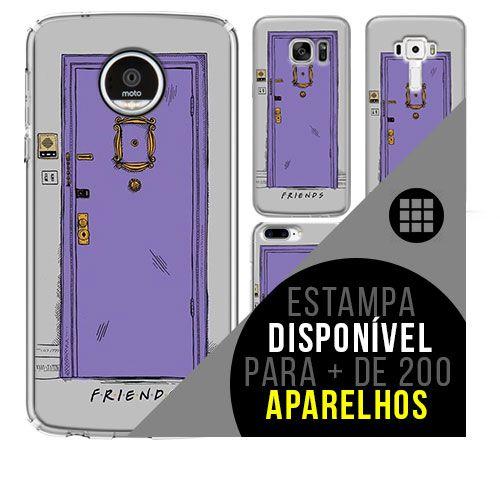 Capa de celular -  FRIENDS 12 [disponível para + de 200 aparelhos]
