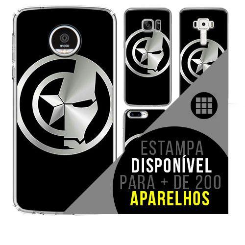 Capa de celular - VINGAD. 4  [disponível para + de 200 aparelhos]