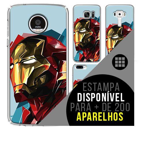 Capa de celular - VINGAD. 3  [disponível para + de 200 aparelhos]