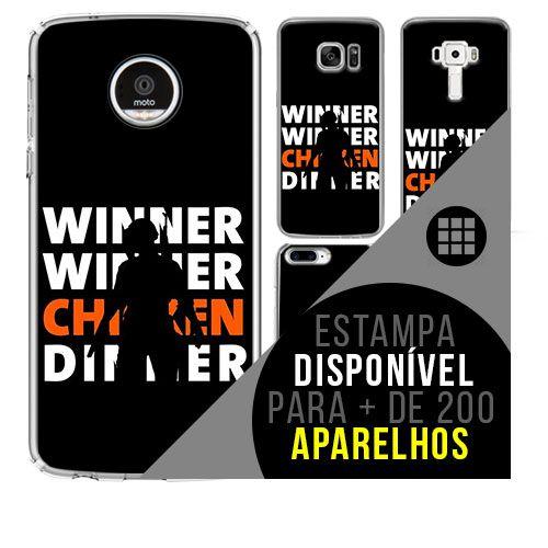 Capa de celular - PUBG 4 [disponível para + de 200 aparelhos]